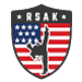 Rocky Silva's American Karate Logo