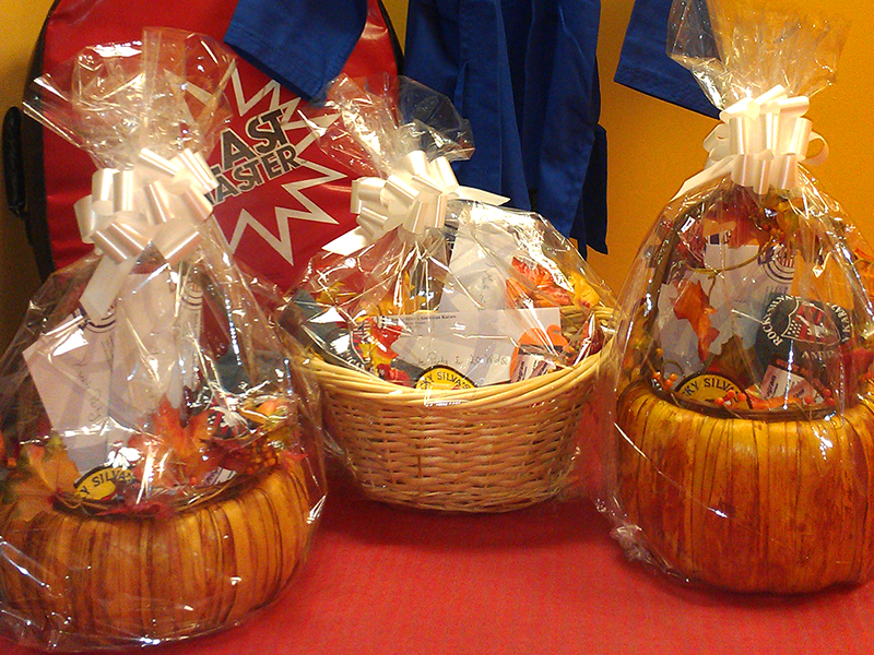 RSAK Gift Baskets