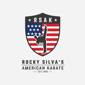 Rocky Silvas American Karate
