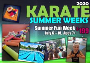 Summer Fun Week