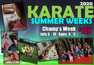 Champs Week