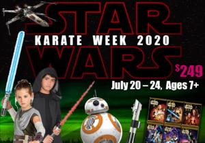 Star Wars Week